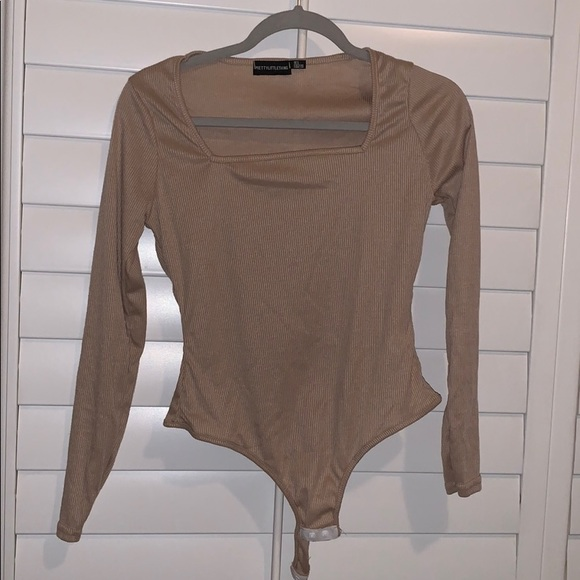 Other - Pretty Little Thing bodysuit